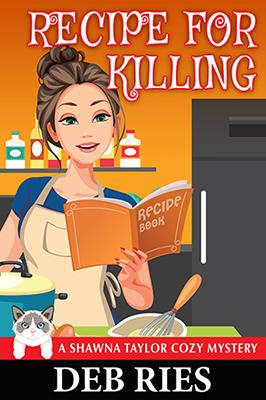 Deb Ries: Recipe for Killing
