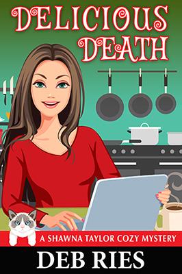 Deb Ries: Delicious Death