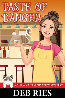 Deb Ries: Taste of Danger